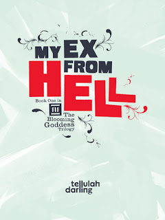 Review: My Ex From Hell by Tellulah Darling
