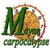 5k Mayan Carpocalypse: 2002 Nissan Xterra Supercharged Zombie Proof Truck