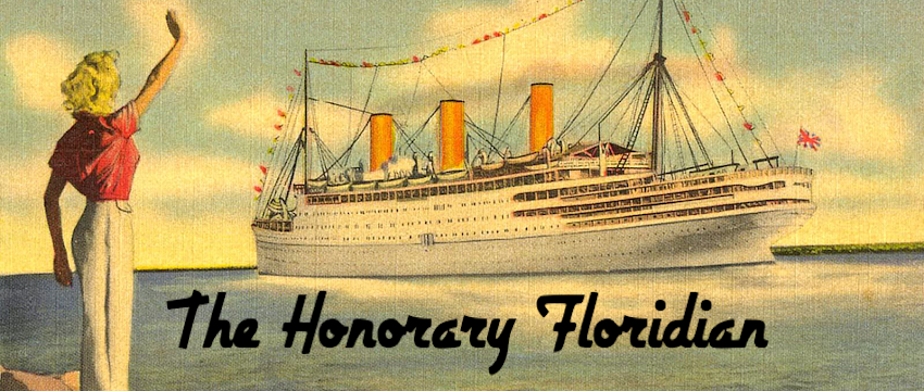 The Honorary Floridian