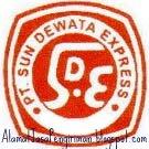 Alamat SDE/Sun Dewata Express Denpasar Bali