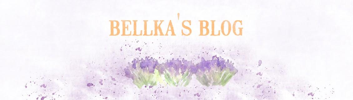 Беллкин блог