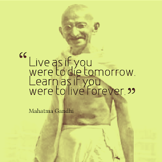 Teachings of Gandhi