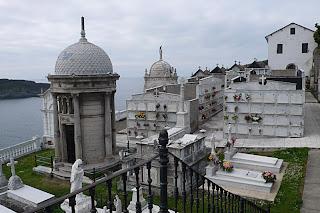 El surgimiento de los cementerios de Asturias