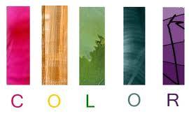 ماذا تقول الألوان عن صحتك ..؟