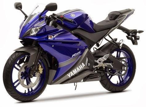 Perbandingan Kelebihan Yamaha YZF R125 Vs Honda CBR125R