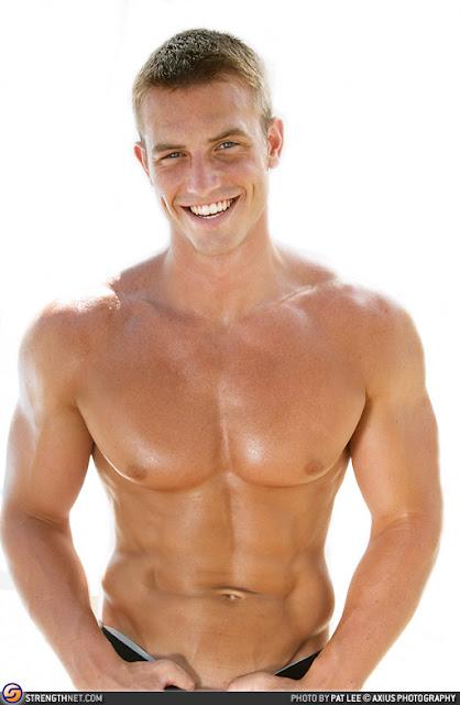 Nick Auger Model5