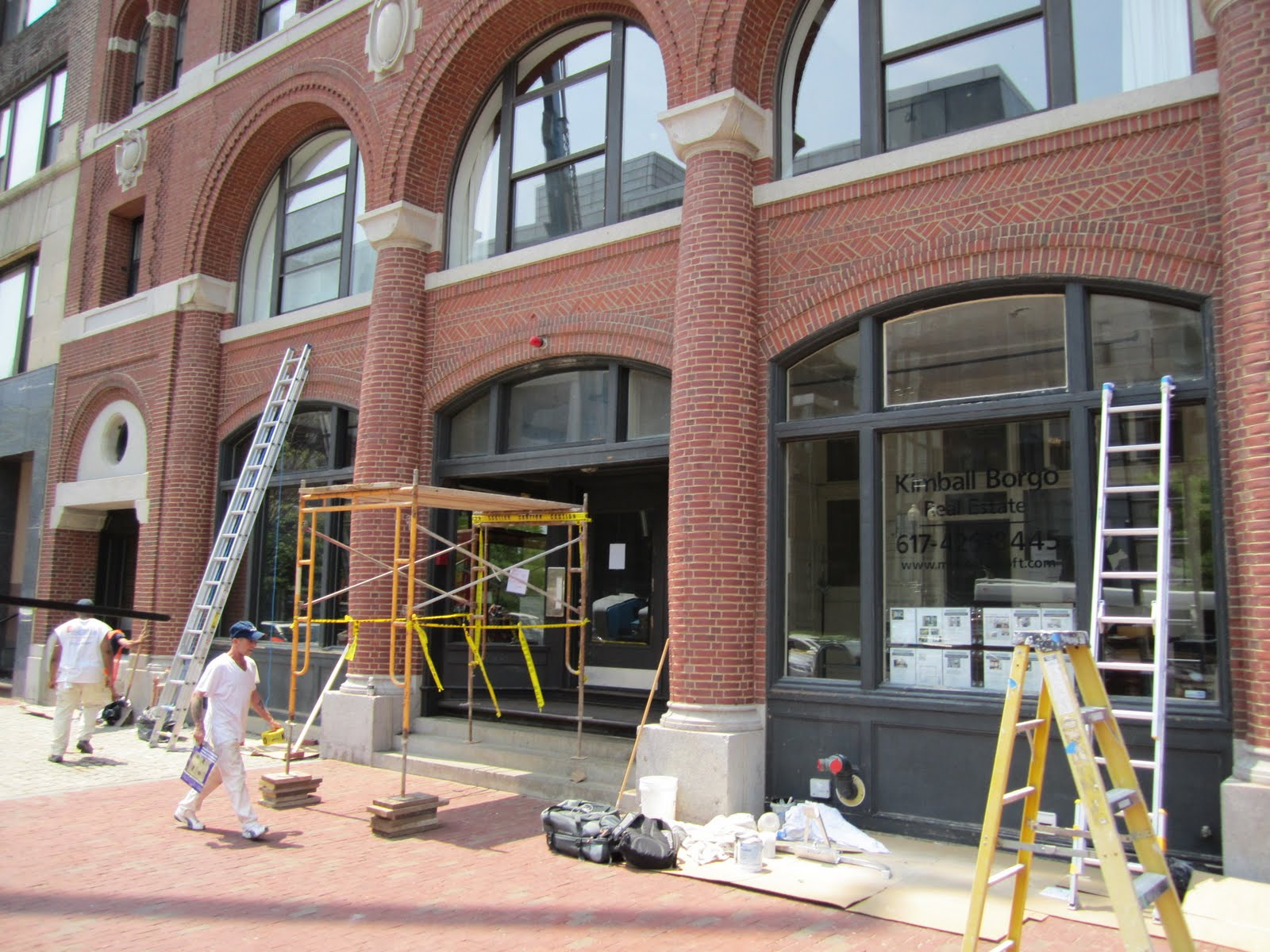 exterior painting company boston ma proctor and companies inc braintree massachusetts house