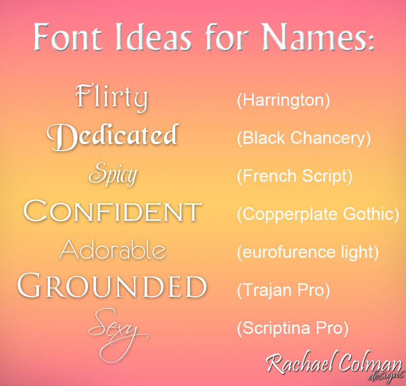 Writing a Resume, Which Fonts Are Best, Business News Daily