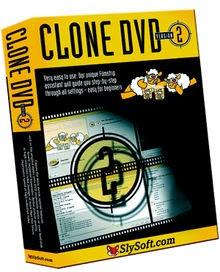 Download – CloneDVD Ultimate 7.0.0.4 + Ativação - 2014
