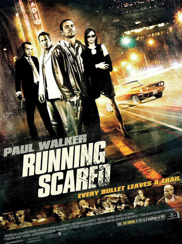 Running scared 2006 movie
