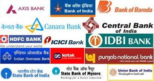 Top 20 Government Banks in India