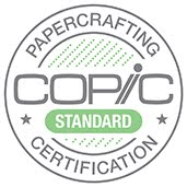 Copic Certified