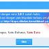 Inilah Cara instal Aplikasi Dapodik / Dapodikdas v.3.0.2 terbaru 2015