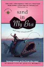 Sand in my Bra: Funny Women Write From The Road
