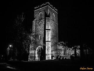 St.Mary's church, Haughley