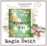 http://swiatnamaste.blogspot.com/2015/12/wyzwanie-41-magia-swiat.html