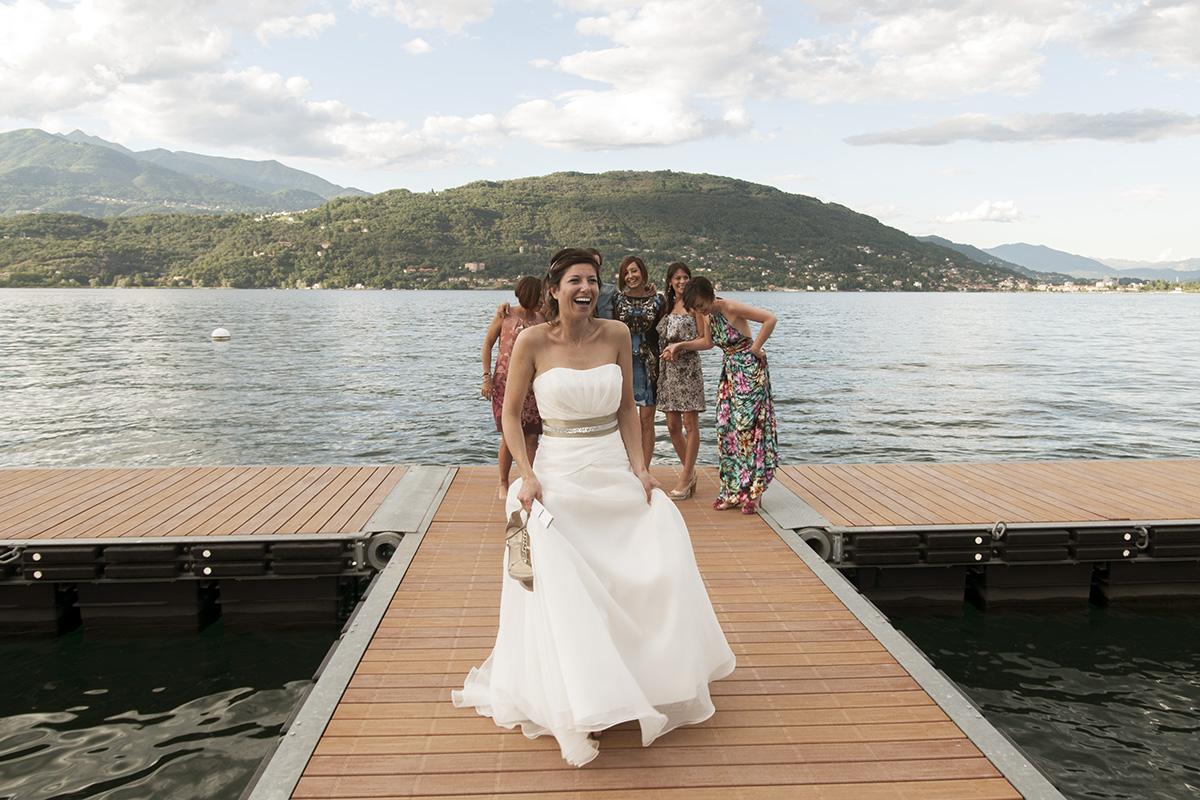 Matrimonio Tema Lago : Le tue nozze su stb sweet garden per gaia e andrea sul