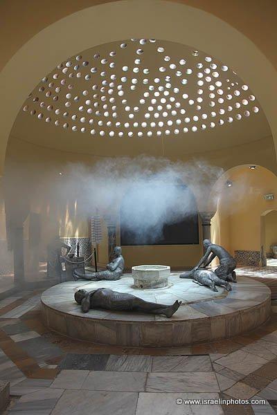 Baño Turco Caracteristicas: de Israel – Imágenes de Israel: Hamam al- Basha (baño turco en Acre