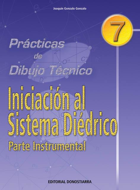 Iniciación al Sistema Diédrico