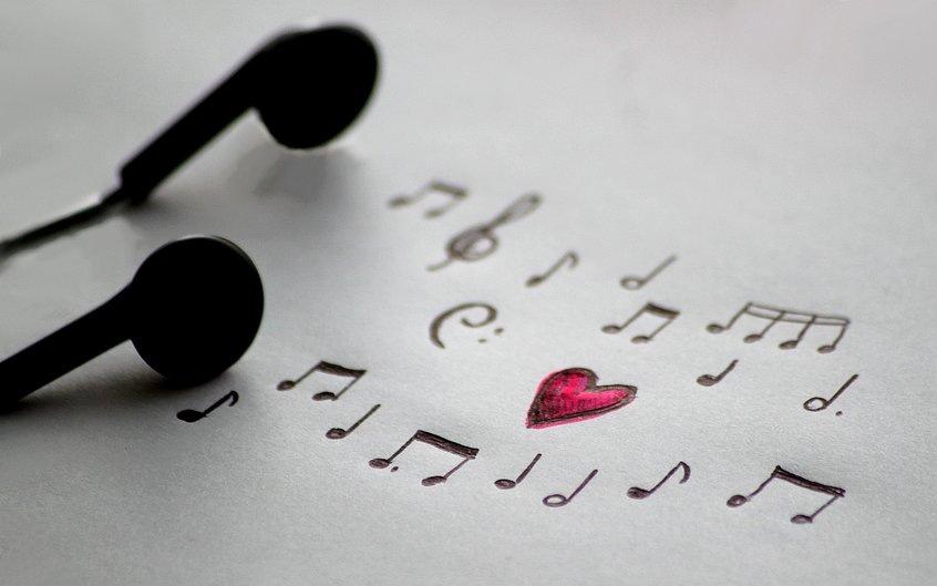 ¿Por qué nadie escribe canciones románticas sobre su cónyuge?