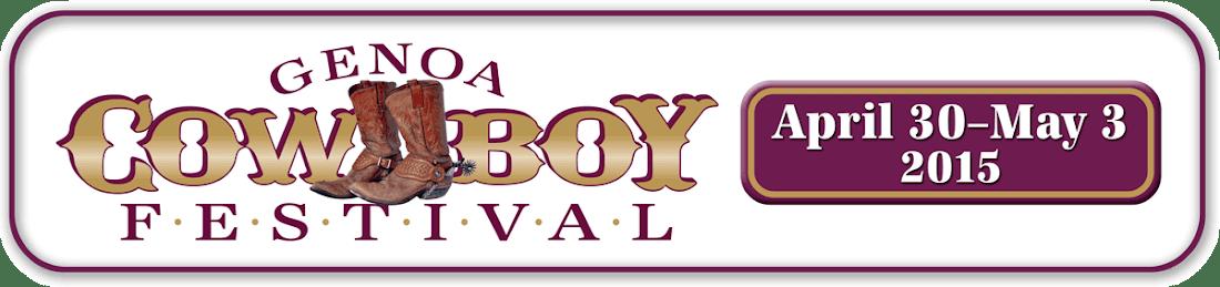 2015 Genoa Cowboy Festival
