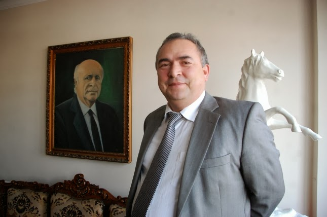 Mustafa Kıran