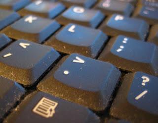 Prenez le clavier