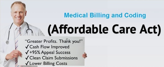 Affordable Care Act (Obamacare) and Medical Billing and Coding