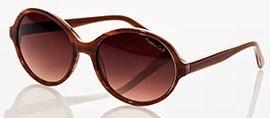 Massimo Dutti primavera verão 2014 óculos de sol feminino retrô