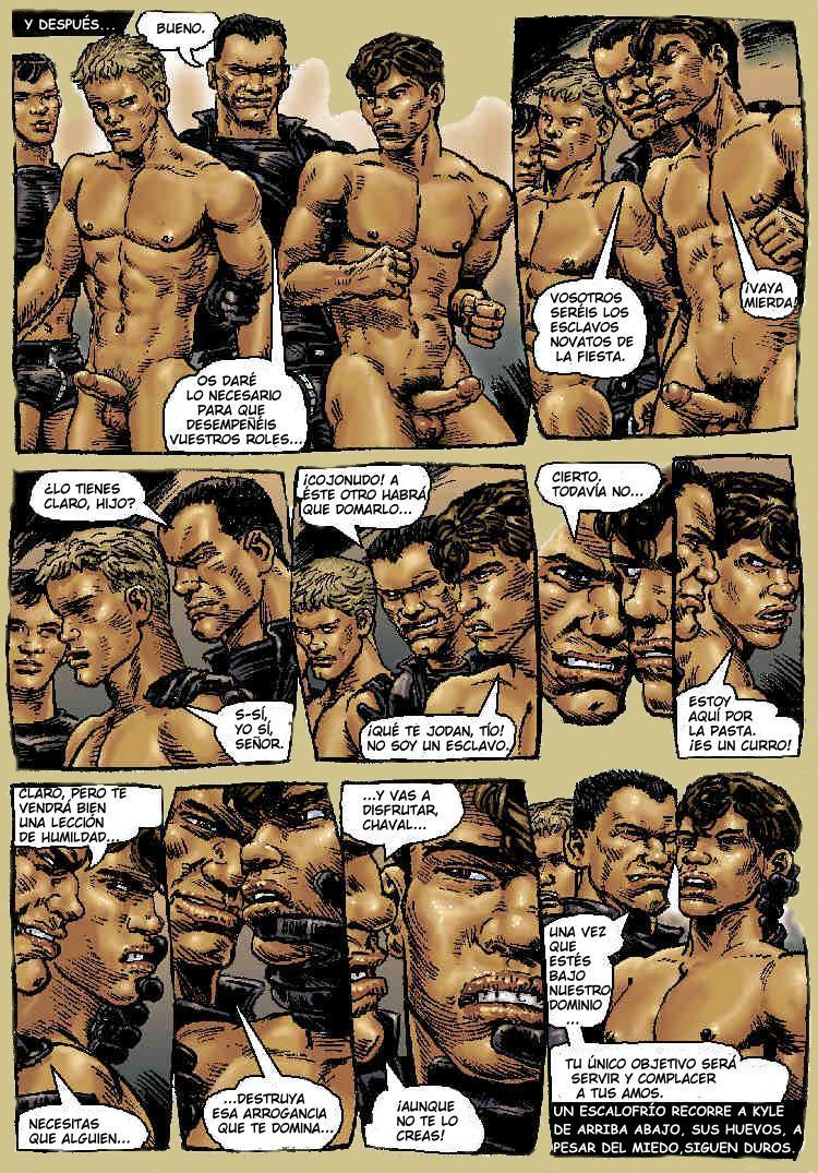 from Kendrick zack toons gay