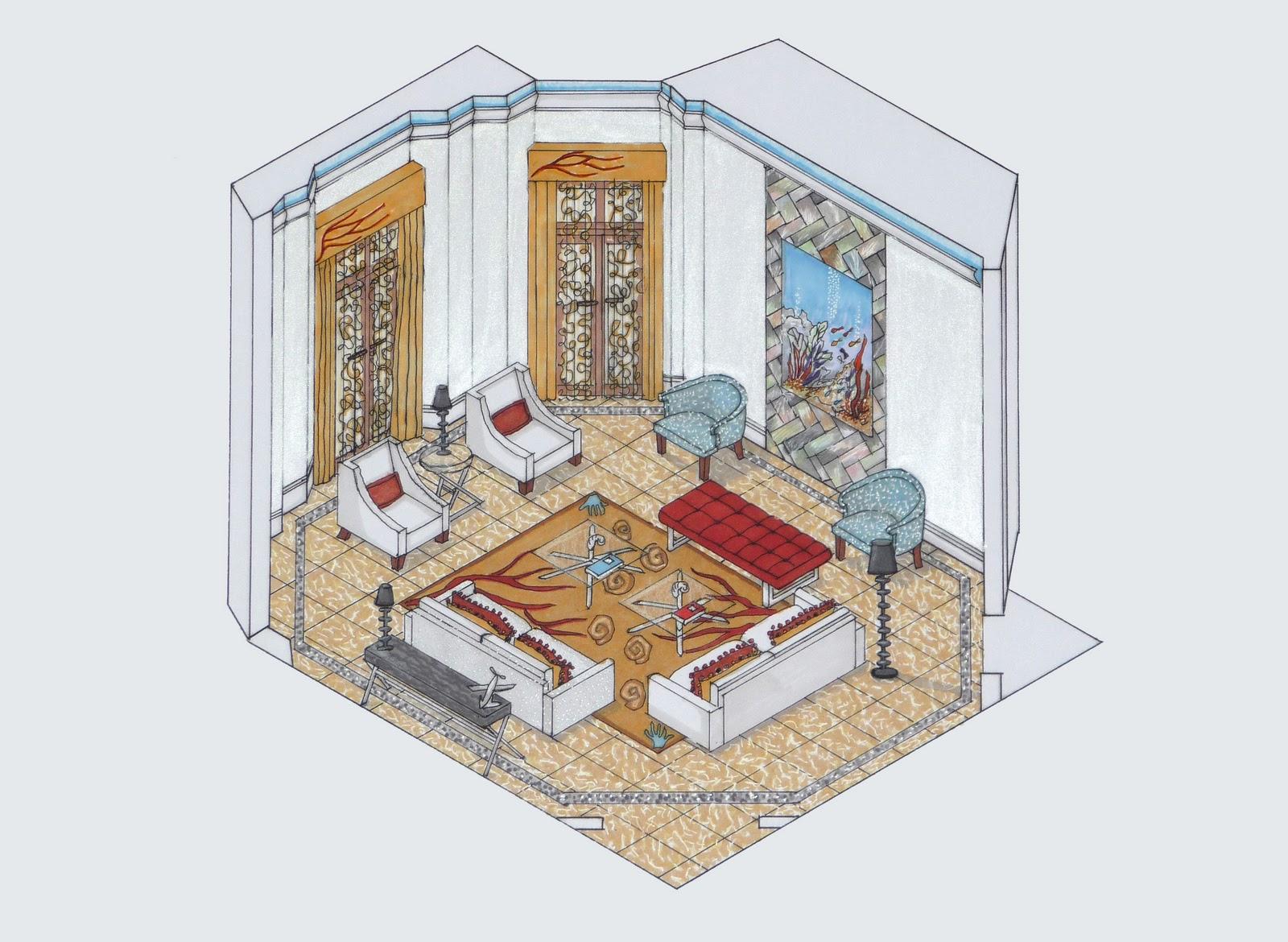 House Isometric View Joy Studio Design Gallery Best Design