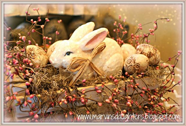 Винтаж Пасхальные Яйца