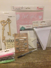 Scrap It Girl February challenge - win this!
