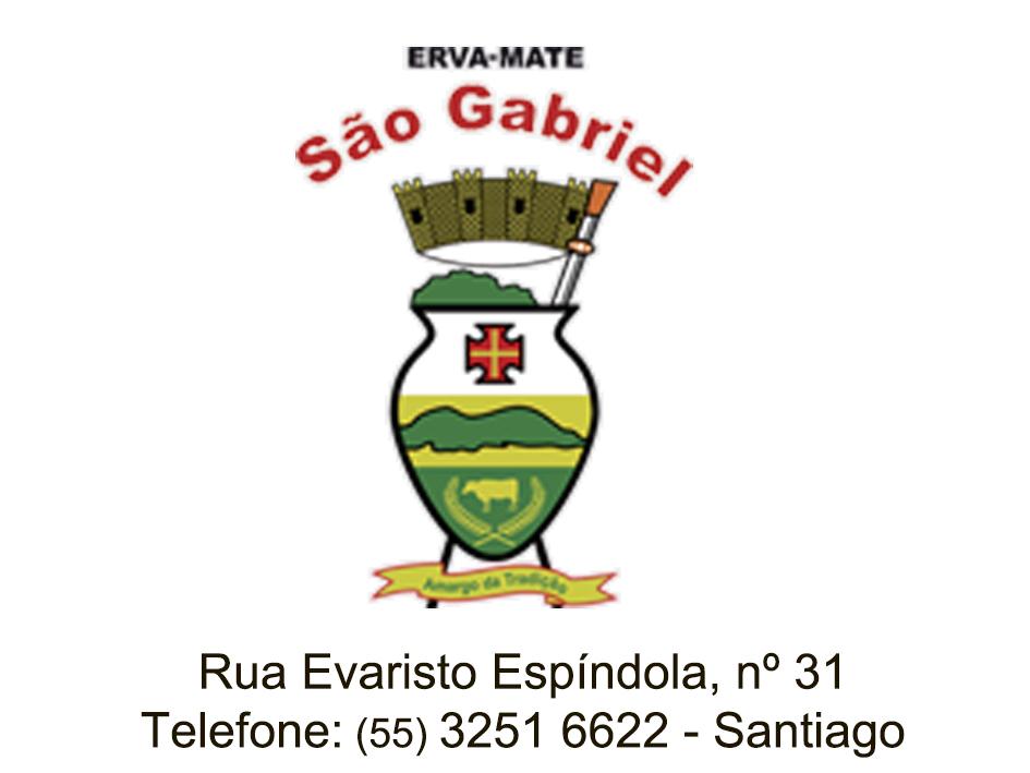 Erva Mate São Gabriel