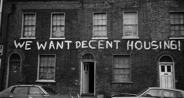 Housing Crisis  >> Socialism Or Your Money Back The Housing Crisis Once More
