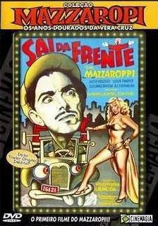 Mazzaropi+ +Sai+da+Frente+ +Nacional Download Coleção Completa de Mazzaropi 32 filmes