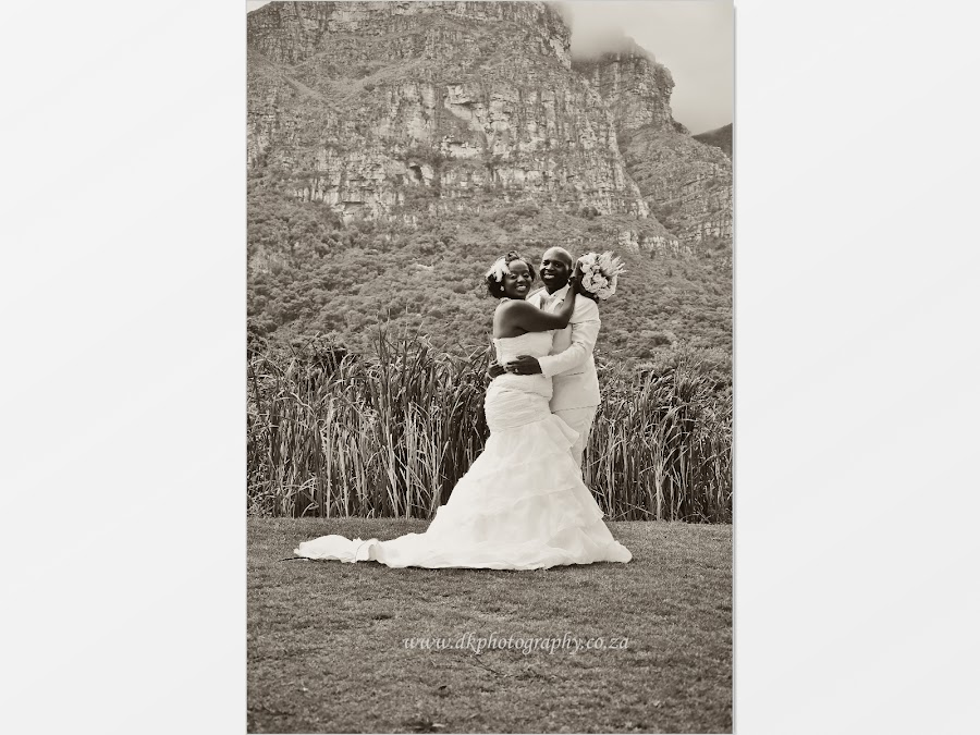 DK Photography Slideshow-1797 Noks & Vuyi's Wedding | Khayelitsha to Kirstenbosch  Cape Town Wedding photographer
