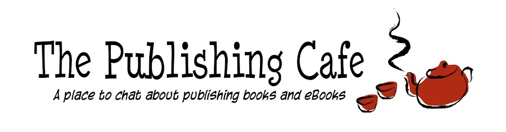 The Publishing Cafe