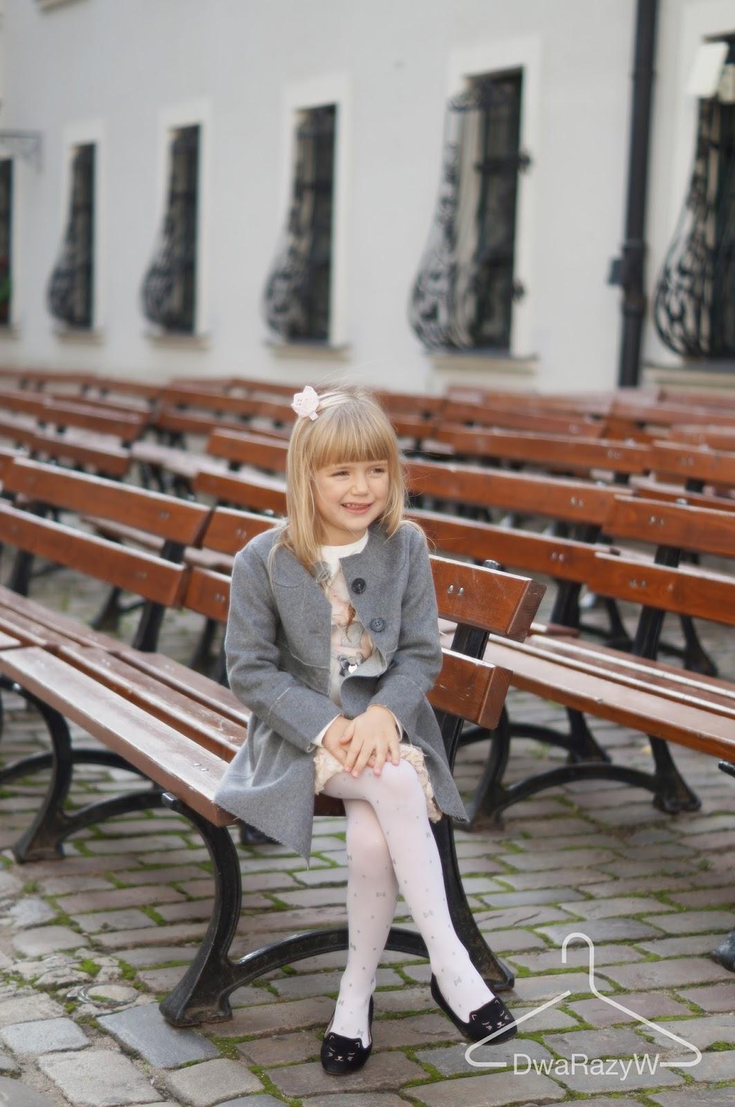 Blog o modzie DwaRazyW Mayoral jesien zima 2014/15 Wiwiana