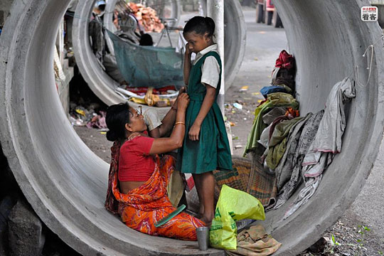 Poor Indian Child Helppublic - Is india a poor country