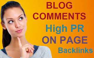 High Page Rank Dofollow Sites List for Commenting PR3-PR7 Blogs