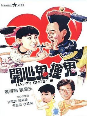 Con Ma Yêu Đời 3 - Happy Ghost 3 - 1986