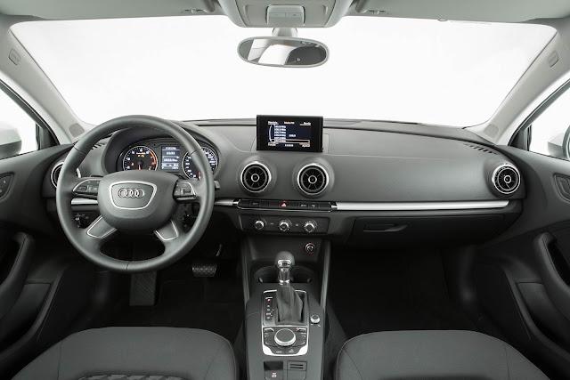 Audi A3 Sedã 2016 Flex
