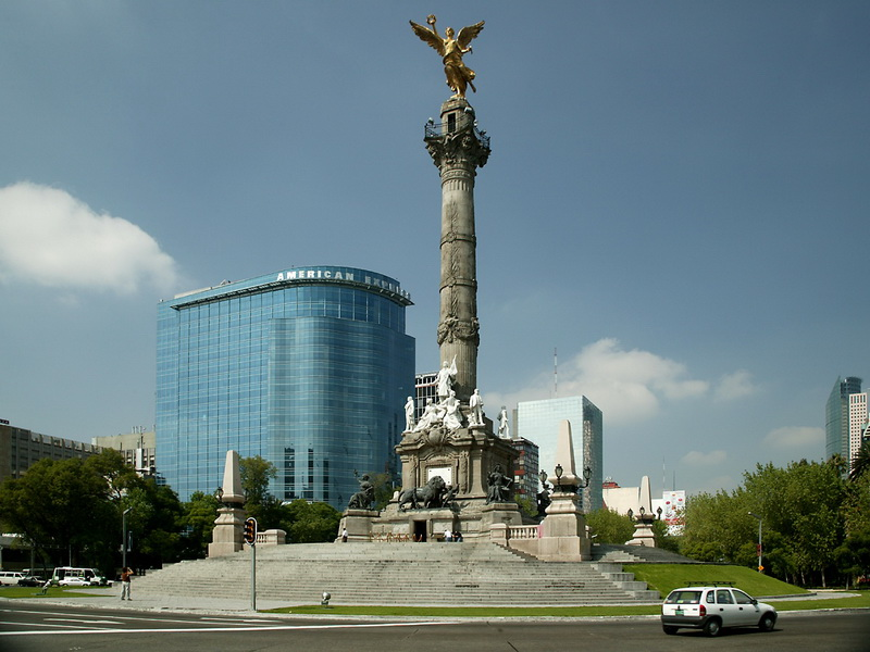 Travel places and tours and travels hotels for traveling for Vacation in mexico city