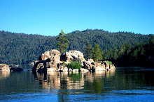 Boulder Bay, Big Bear Lake
