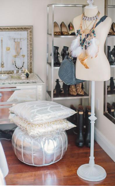 La fabrique d co les mannequins de couture tendance for Decoration chambre tendance 2015