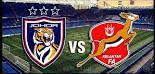 Tiket Final Piala FA Kekal RM40.00