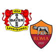Bayer Leverkusen - AS Rom
