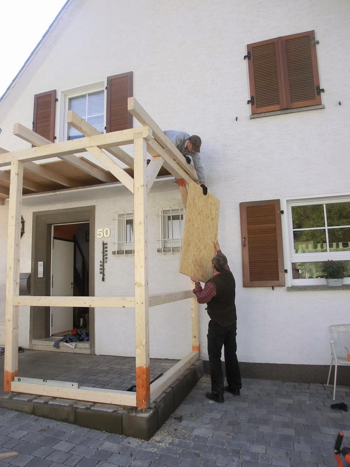 michas holzblog gastbeitrag vordach von frank peter christ. Black Bedroom Furniture Sets. Home Design Ideas