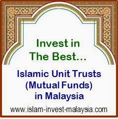 Islamic Unit Trusts (Mutual Funds) - Malaysia